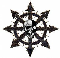 Anarchy Chaotica team badge